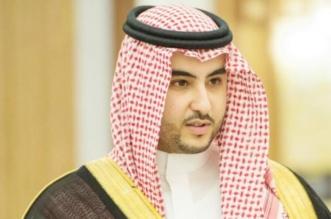 خالد بن سلمان: السعودية والإمارات نجحتا في لم شمل الأطراف الأفغانية وإحلال السلام - المواطن