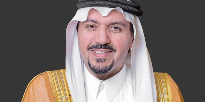 صورة أمير القصيم: منصة إحسان امتداد لمسيرة تعزيز جهود العطاء الخيري في المملكة