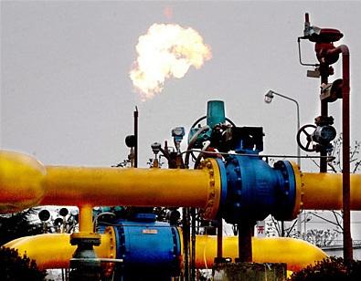 ارتفاع العقود الأمريكية لـ الغاز الطبيعي 11%