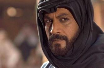 وفاة ياسر المصري بطل مسلسل نمر بن عدوان في حادث مروري - المواطن