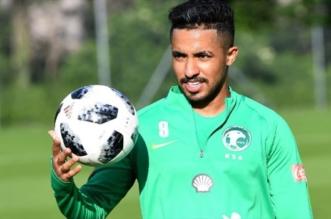 وكيل هتان باهبري: اللاعب لا يزال شبابيًا وتوقيعه لـ الاتحاد إشاعة - المواطن