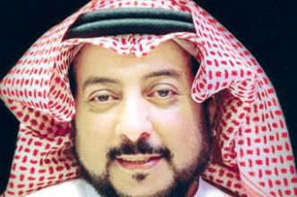 ترقية خالد الشمسان إلى المرتبة الـ13 بمكتب وزير الإعلام - المواطن