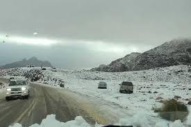 كراني: تدفق للهواء البارد مع نشاط للرياح على هذه المناطق - المواطن