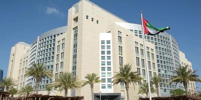 صورة الإمارات تستدعي سفير لبنان احتجاجًا على تصريحات وزير الخارجية المشينة والعنصرية