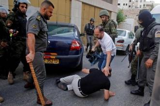 الأمن الفلسطيني يقبض على المجاهرين بالإفطار ويمنعهم من صلاة العيد - المواطن