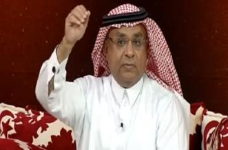 الهلال - سعود الصرامي - وزير الرياضة