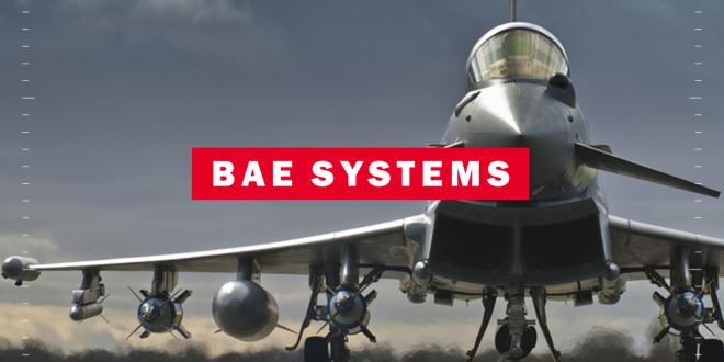 صورة #وظائف شاغرة لدى شركة BAE SYSTEMS في 3 مدن
