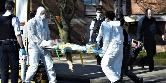 صورة بريطانيا تسجل أعلى حصيلة وفيات بفيروس كورونا منذ 6 أشهر