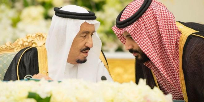 صورة السعوديون يتصدون لمحاولات تسيس قضية خاشقجي : القيادة خط أحمر
