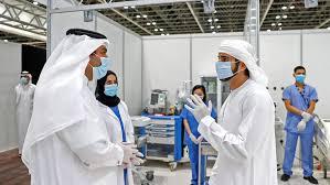 الإمارات تسجل أكبر معدل يومي لإصابات كورونا - المواطن