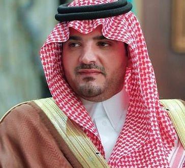 صورة #عاجل | وزير الداخلية عبر تويتر: أمن المملكة خط أحمر
