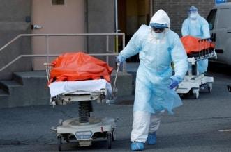 إصابات فيروس كورونا في أمريكا (1)