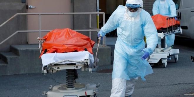 صورة الولايات المتحدة تسجل أكثر من 178 ألف إصابة بـ فيروس كورونا