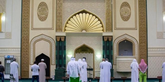 صورة موعد صلاة الفجر في أول أيام رمضان