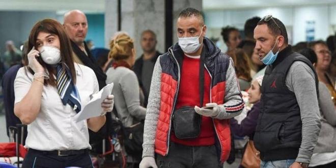 صورة تونس تسجل 1168 إصابة جديدة بفيروس كورونا
