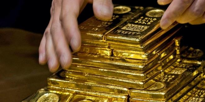 صورة ارتفاع أسعار الذهب اليوم الأربعاء