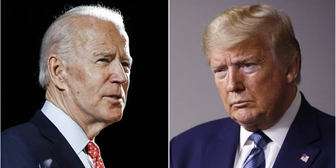 صورة العدل الأمريكية: لا توجد أدلة على تزوير الانتخابات الرئاسية