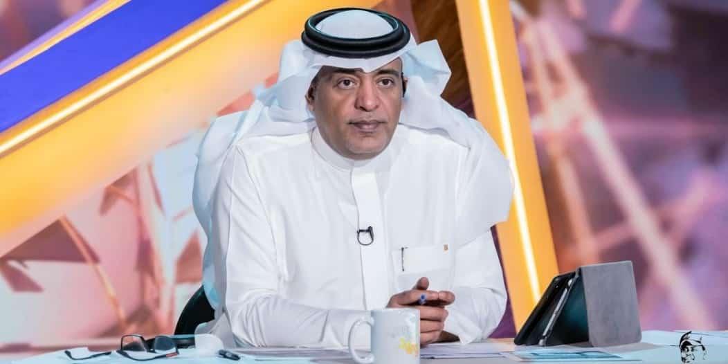وليد الفراج بعد خسارة منتخب السعودية: لنا فقط الظهور المشرف