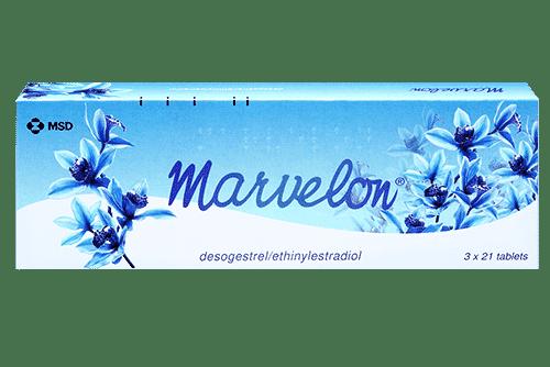 حبوب منع الحمل مارفيلون كل ما يجب أن تعرفيه عنها