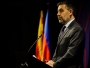 رئيس برشلونة جوسيب ماريا بارتوميو