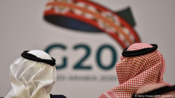 العالم يعلق آمالًا على قمة العشرين لتحقيق التعافي الاقتصادي وسط أزمة كورونا 2 1