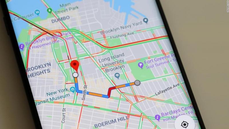 تحديث خرائط قوقل Google Maps الجديد يجلب مميزات مدهشة