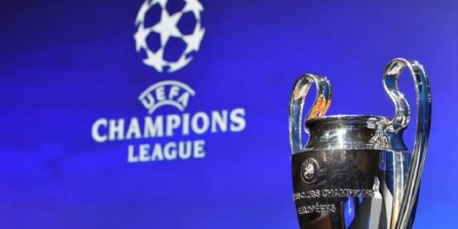 مواجهات نارية بـ دور المجموعات في قرعة دوري أبطال أوروبا