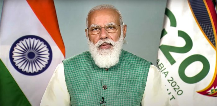 الهند تثني على جهود السعودية بعد نجاح قمة العشرين
