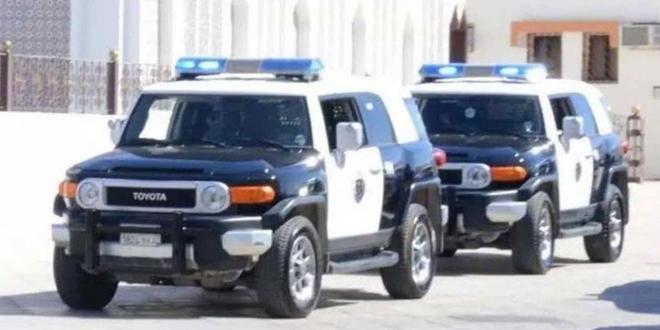 صورة قاتل رجلي الأمن في الرياض احتجز شقيق زوجته وأطلق النار من الرشاش