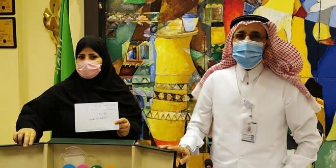 صورة تعليم جدة يتوج المدارس الفائزة في مسابقة مستقبل وطن