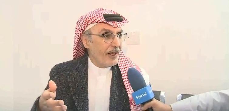 بماذا صرح الأمير بدر بن عبدالمحسن بعد تلقيه التطعيم