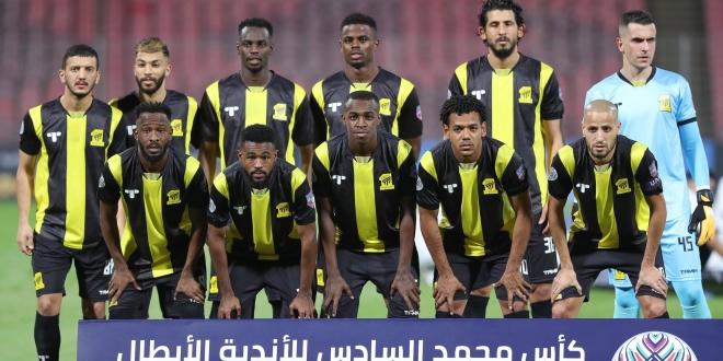 صورة نهائي البطولة العربية أغسطس المقبل