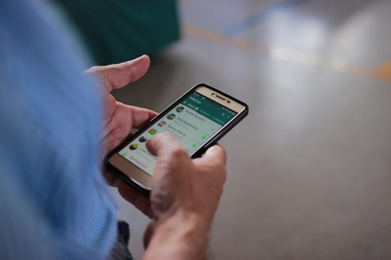 بعد تحديث الواتساب إليك كيفية حذف التطبيق ورسائله نهائيًا من الخادم