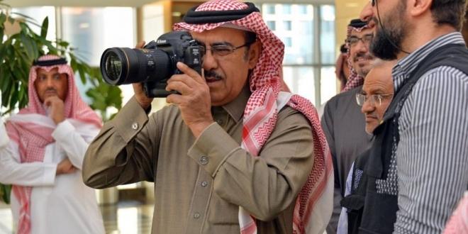 صورة عبدالله الحسين يودّع واس بعد 41 عامًا من الإنجاز والتطوير والإبداع