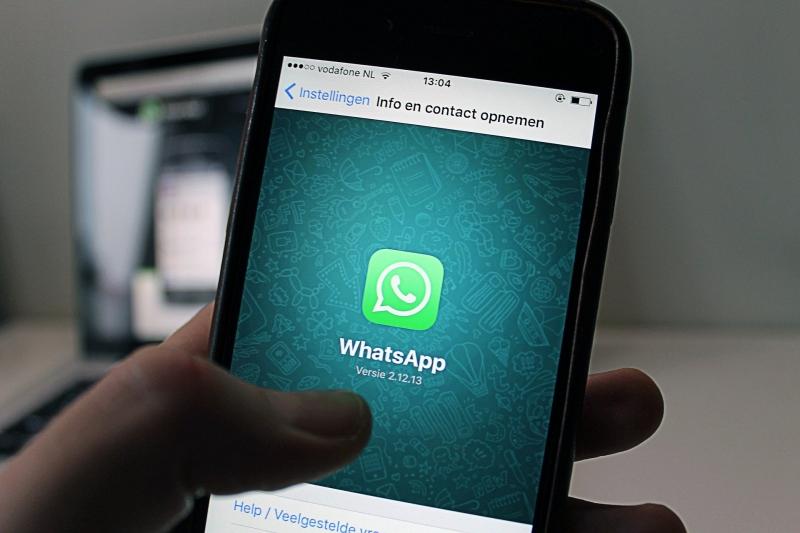 WhatsApp يطور ميزة قراءة الرسائل في وقت لاحق 1