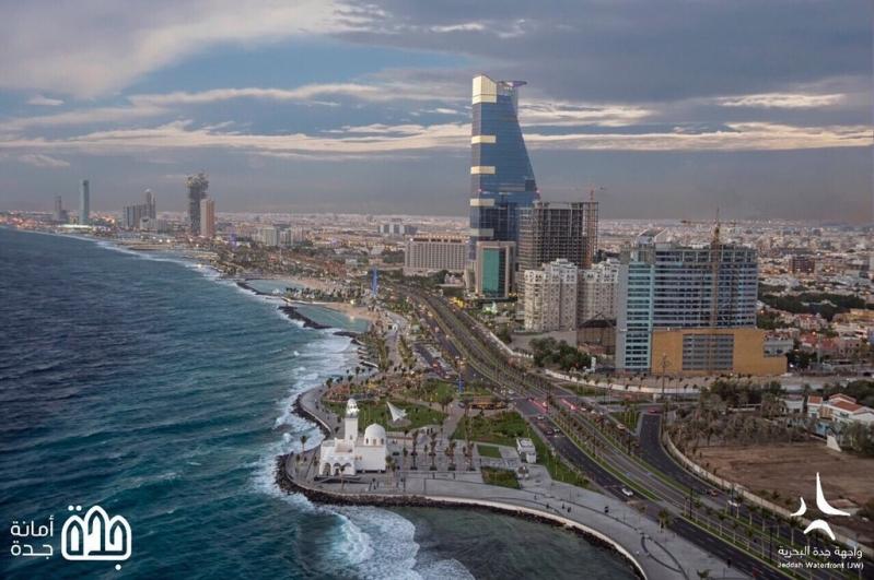 إغلاق الواجهات البحرية في جدة الليلة بسبب تزاحم الزوار