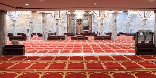 صورة الشؤون الإسلامية تعيد افتتاح 5 مساجد بعد تعقيمها في 4 مناطق