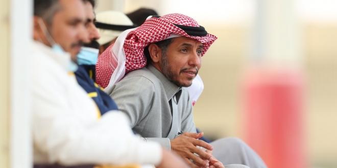 صورة أول تعليق من رئيس النصر بعد قرارات وزارة الرياضة تجاه الشباب
