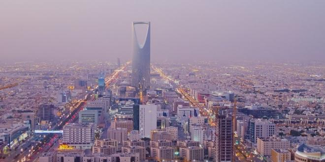 صورة القبض على مواطن تباهى بعرض المخدرات في الرياض