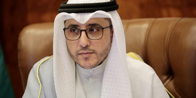 صورة الكويت: نرفض استنتاجات تقرير الكونغرس المسيئة لسيادة السعودية وقيادتها
