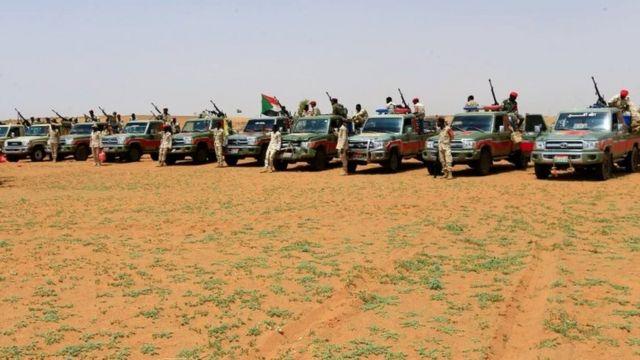 السودان يتهم إثيوبيا بتوجيه إهانة بالغة ولا تغتفر - المواطن