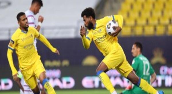 صورة وزارة الرياضة: لا علاقة لنا بالاستغناء عن أي مسؤول في النصر