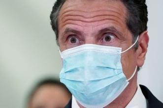 حاكم نيويورك الستيني يواجه تهمة التحرش الجنسي للمرة العاشرة - المواطن