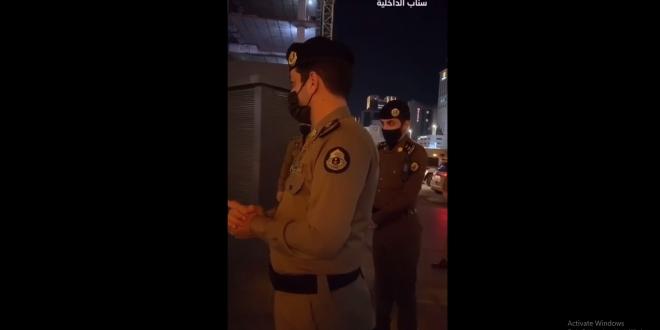 صورة شرطة الشرقية تتابع تطبيق الإجراءات الاحترازية ومخالفات الذوق العام