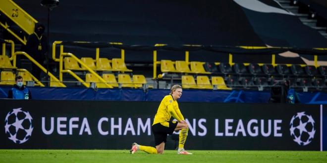 صورة هالاند يصدم الأندية الأوروبية | صحيفة المواطن الإلكترونية