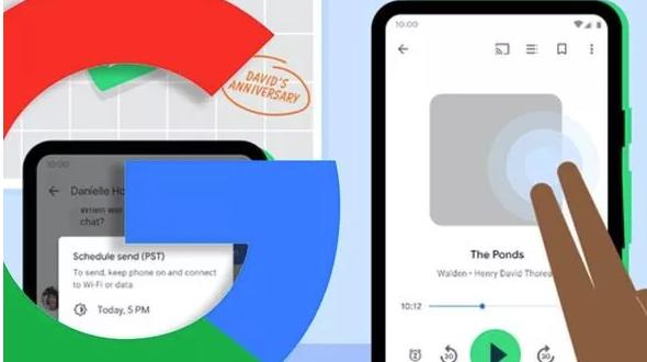 صورة مميزات جديدة تطرحها جوجل قريبًا فما هي؟