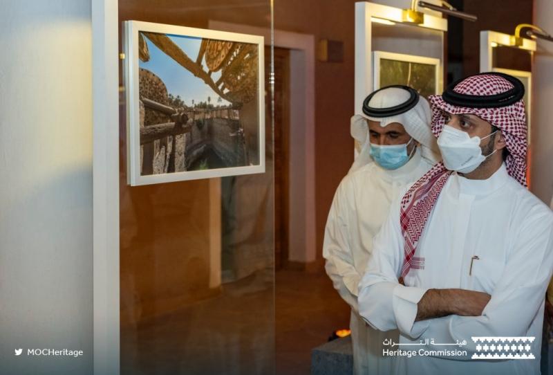 معرض فوتوغرافي لـ مشروع 16/ 13 احتفاء باليوم العالمي للتراث - المواطن