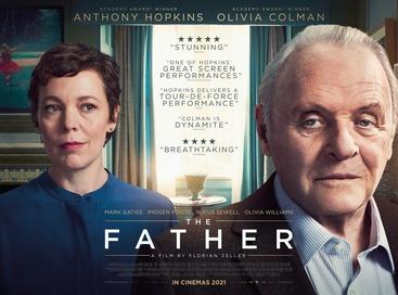 قصة فيلم The Father الفائز بجائزة الأوسكار (3)