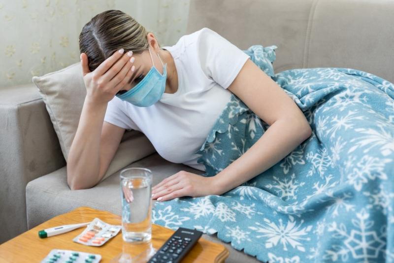 ما سبب ارتفاع درجة حرارة الجسم ليلًا ؟