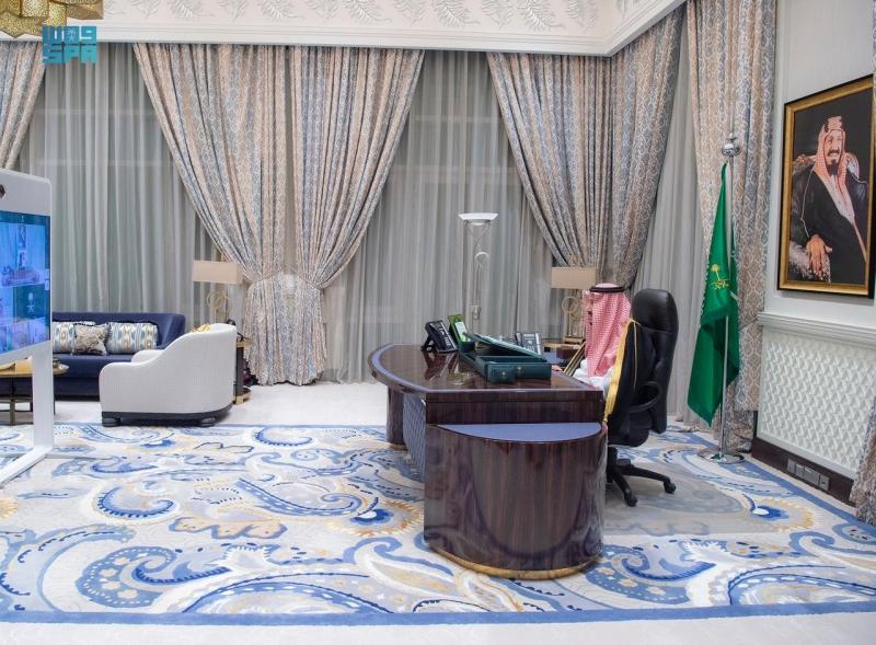 برئاسة الملك سلمان.. مجلس الوزراء يوافق على تعديل المادة الخامسة من نظام مكافحة الغش التجاري - المواطن